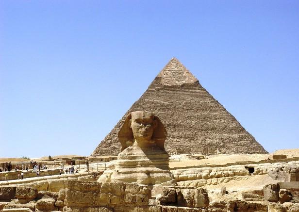エジプト・ツアー~古代遺跡と壮...