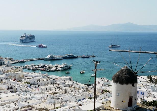 ギリシャ旅行・ツアー・観光特集~美しきエーゲ海と神話の世界へ ...