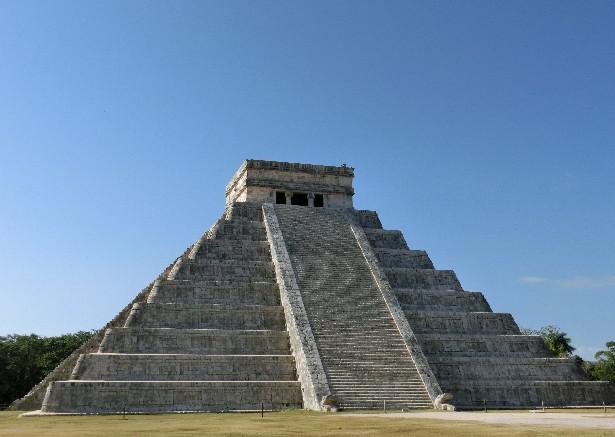 古代マヤ文明を徹底的に極める旅...