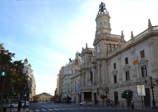 煌めく地中海の都、ムルシア州とバレンシア州滞在   ユーラシア旅行社