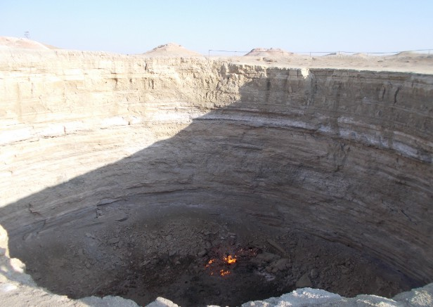 トルクメニスタン旅行・ツアー・...