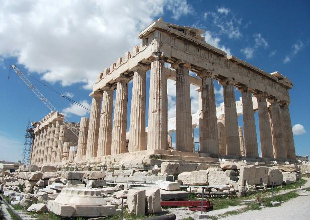 ギリシャ、美しきエーゲ海と神話の世界へ   ユーラシア旅行社