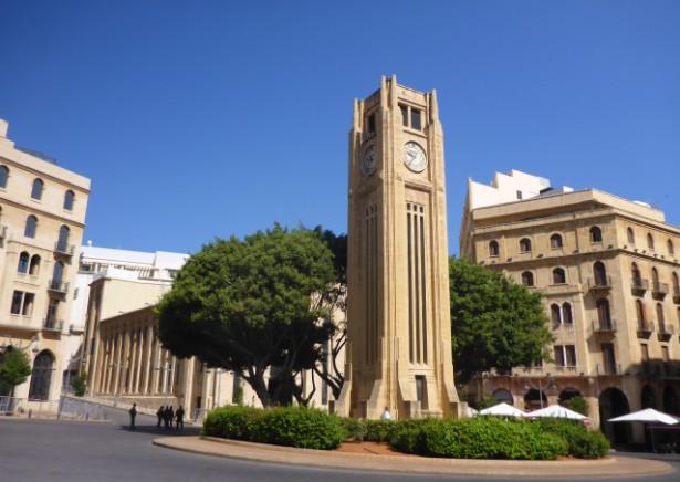 美しきレバノンの旅 | ユーラシア旅行社