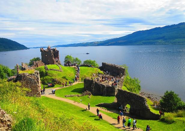 スコットランド(英国)旅行・ツアー・観光特集~文豪を癒した自然美と ...