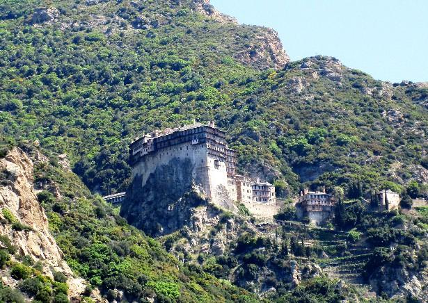 アトス山の画像 p1_13